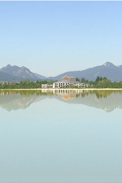 fuessen camping forggensee